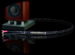 The Live Mk 1 high performance cable is manufactured and assembled according to the highest standards and quality, with great attention to the details.